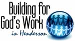 Building for God's Work